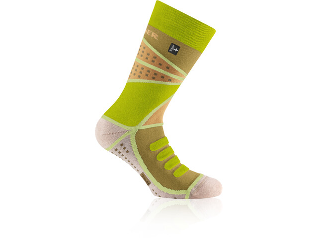 Rohner Copper Trek L/R Socks, khaki